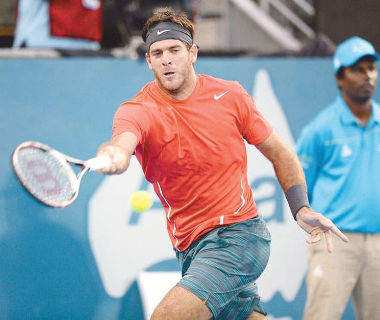 Australia repleta de tenis