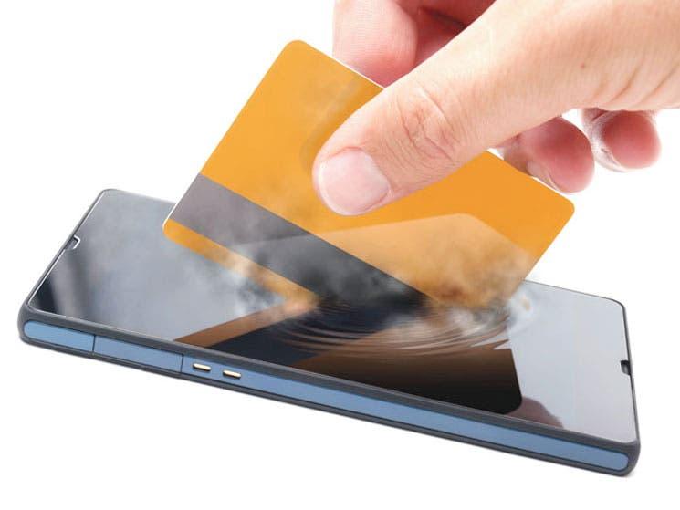 Gana terreno banca electrónica