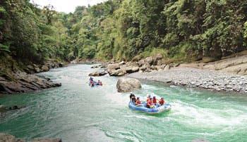 Promocionan adrenalina para atraer turismo