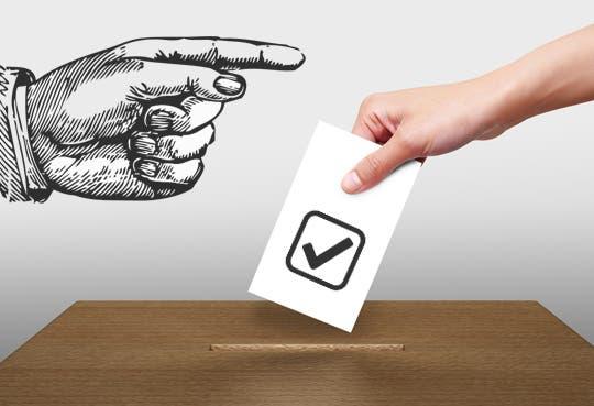 Patronos no deben influir en decisión de voto