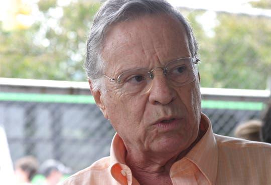 Miguel Ángel Rodríguez irá a conferencias en México