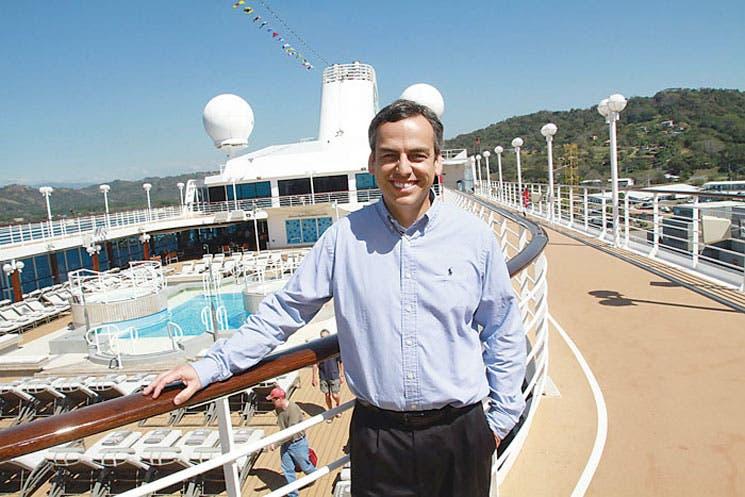 Abordar cruceros en Costa Rica, es posible