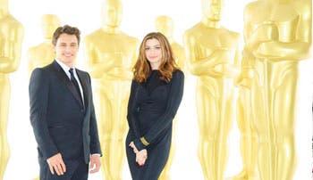 Y el Óscar es para… los índices de audiencia