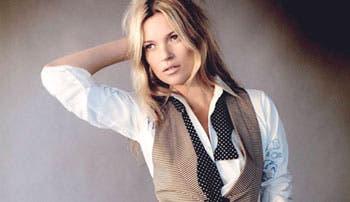 Kate Moss: 40 años de belleza y excesos