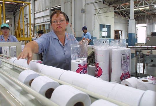 Kimberly Clark dará 100 empleos