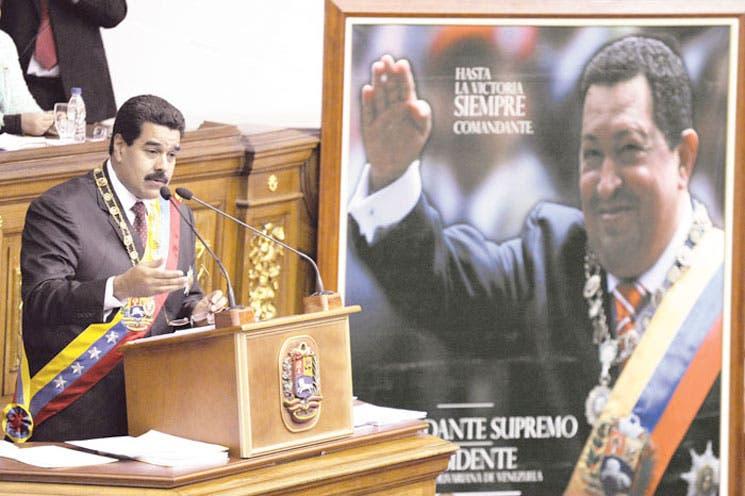 Maduro modifica sistema de control cambiario