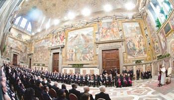 Vaticano esquiva detalles sobre pederastia
