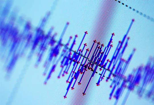 Costa Rica percibió sismo de 5,3