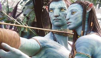 """Worthington y Saldaña estarán en todas las secuelas de """"Avatar"""""""