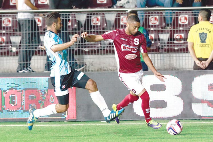 Saprissa sigue en la mira
