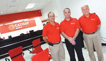 Cathay con nueva sucursal en Limón