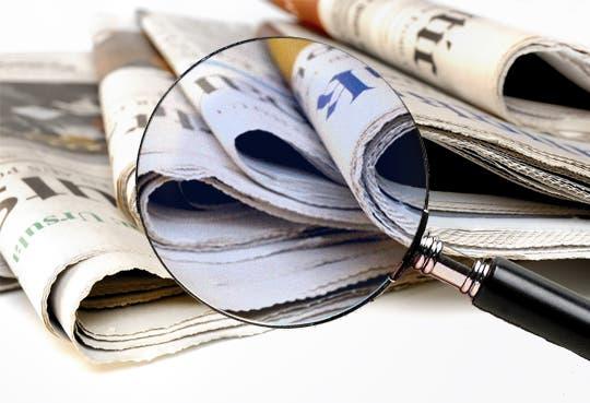Diario Extra denuncia espionaje del Estado