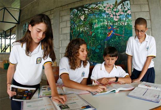 Costa Rica entre los mejores en Inglés de la región