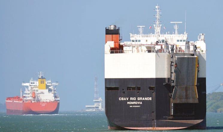 UE decide interceder en conflicto del Canal