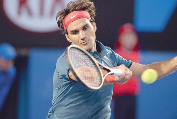 Federer se cita con Murray
