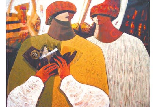 Artistas expondrán obras en Galería del BCR