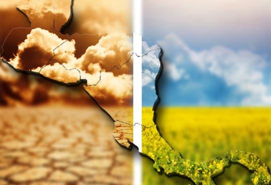 Países del SICA apuestan a estrategia climática