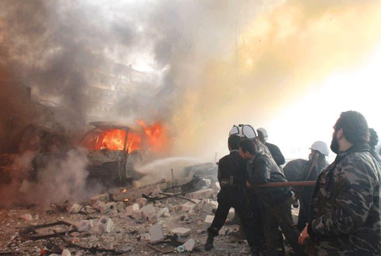 Denuncian matanza de 11 mil detenidos en Siria