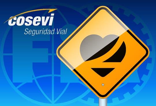 Premio de categoría internacional para Cosevi