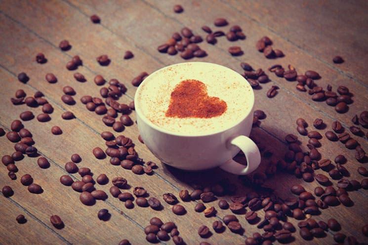 Café disminuye dolores musculares