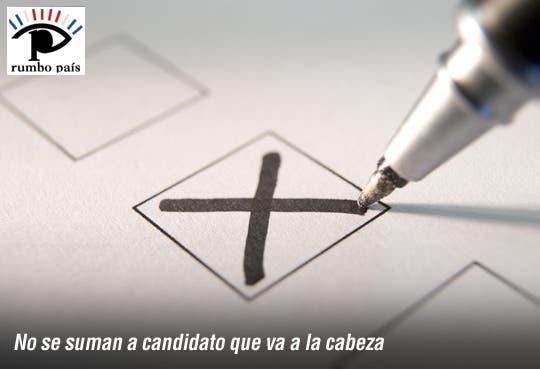 Votos nulos y blancos: ¿Para quién son?