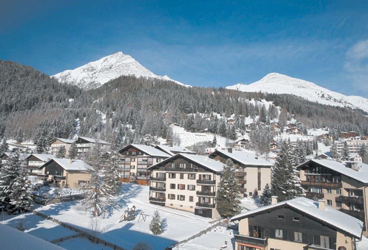 Multimillonarios esperan más ganancias tras Davos