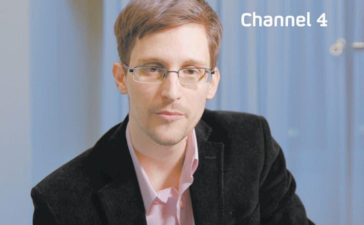 Snowden no contempla volver a EE.UU.
