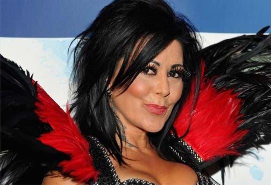 Alejandra Guzmán cantará en el país en marzo