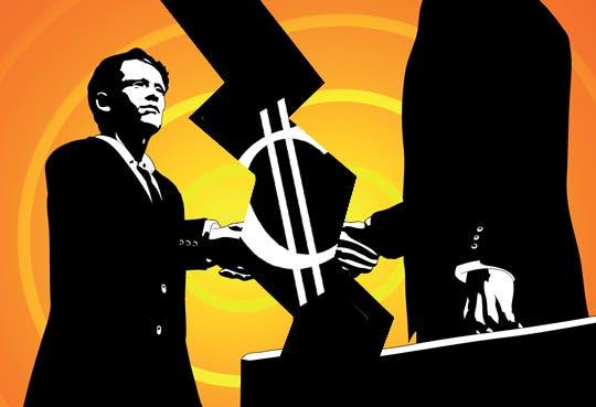Fracasa de nuevo negociación salarial