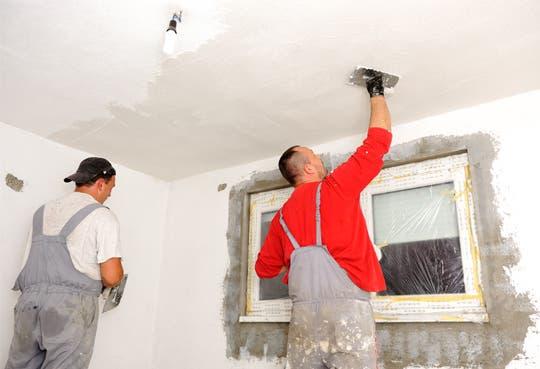 Casi mitad de viviendas necesitan reparación