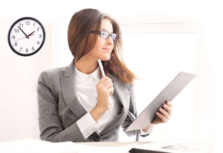 Trabajo flexible determinante en ofertas laborales