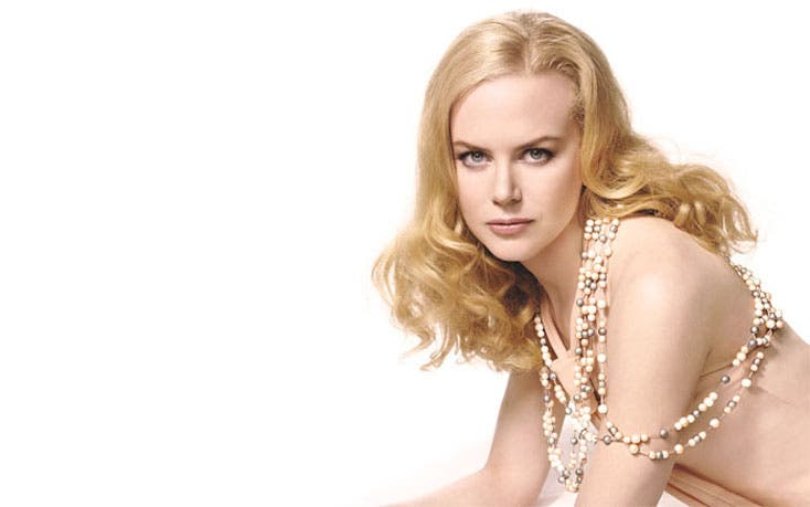 Nicole Kidman abrirá el 67 Festival de Cannes