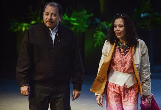 Nicaragua abre vía a reelección de Ortega