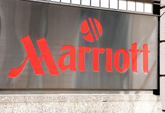 Nuevo Hotel Marriot en el 2015