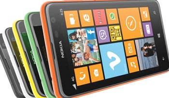 Nokia Lumia presenta a su nuevo integrante