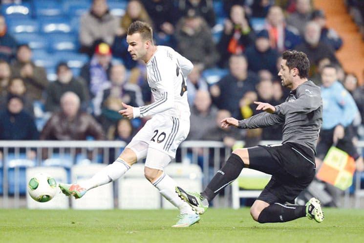 Perfecto enero para el Madrid