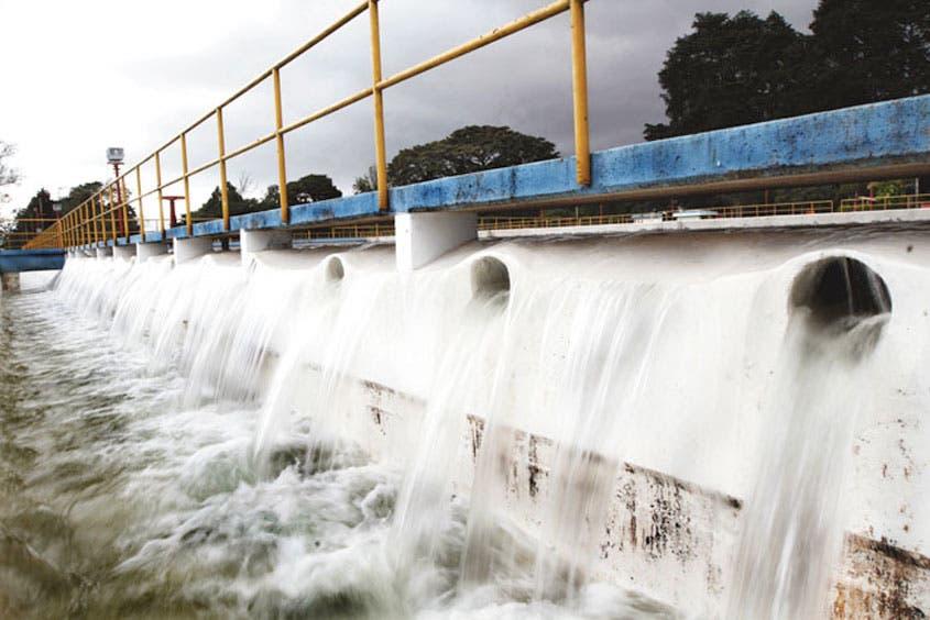 Agua no estará libre de arsénico hasta junio
