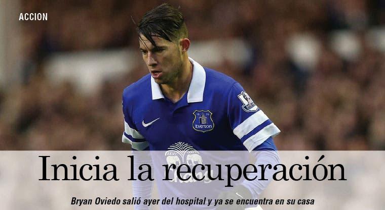 Oviedo está en casa