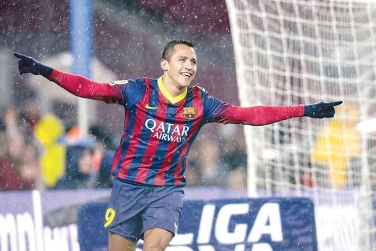 Barça espera rival