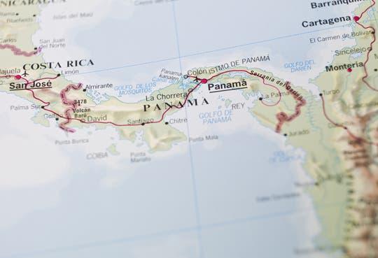 Panamá, Costa Rica y Colombia analizarán límites marítimos