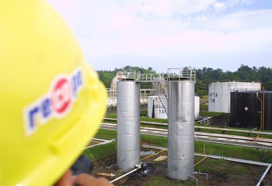 Calidad en combustibles de Recope obtuvo 100