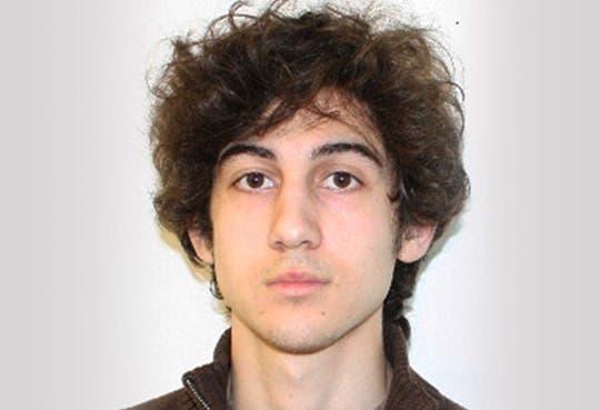 Pena de muerte para acusado por atentados en Boston
