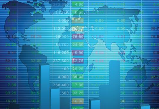 Preveen agitado año para economía  latinoamericana