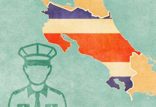 Nueva policía para puertos