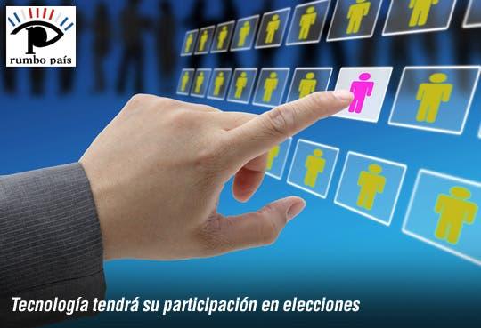 Elecciones 2014 apuestan a digitalización
