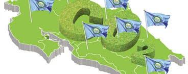 Cantones buscan carbono neutralidad