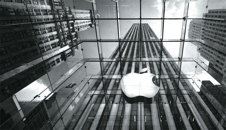 Apple, la marca más valiosa