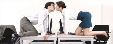 El amor en el entorno laboral