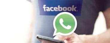 ¿Qué busca Facebook con WhatsApp?