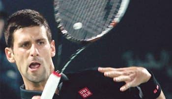 Nueva cita entre Djokovic y Federer